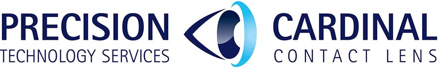 Precision Technology Services & Cardinal Contact Lens Inc.